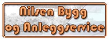 Nilsen Bygg og Anleggsservice logo