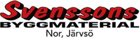 Svenssons Byggmaterial I Järvsö AB logo