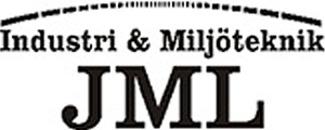 JML Industri & Miljöteknik logo