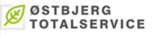 Østbjerg Totalservice v/Lenn Østbjerg logo