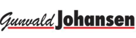 Gunvald Johansen Bygg AS logo