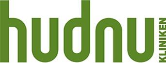 hudnu Kliniken logo