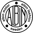 albin motor & fashion sweden AB logo