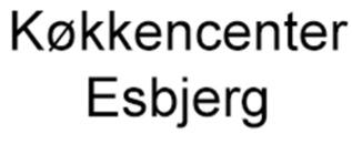 Køkkencenter Esbjerg logo