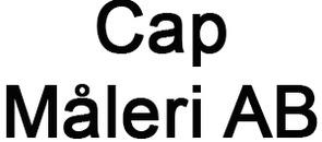 Cap Måleri AB logo
