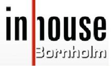 InHouse Bornholm logo