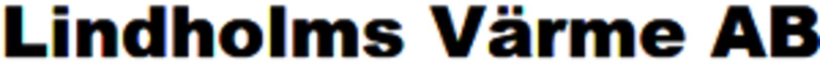 Lindholms Värme AB logo