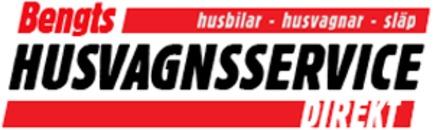 Bengts Husvagnsservice Direkt logo