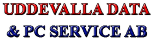 Uddevalla DATA & PC-service AB logo