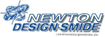 Newton Design-Smide AB logo