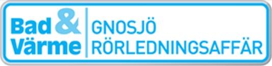 Gnosjö Rörledningsaffär AB logo