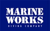 Marine Works AB logo