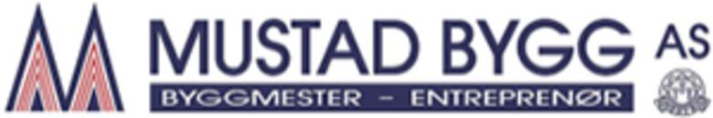 Mustad Bygg AS logo