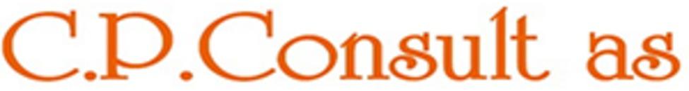 CP Consult AS logo