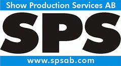 Show Production Services I Kalmar AB logo