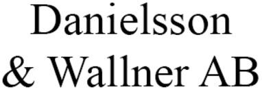 Danielsson & Wallner AB logo