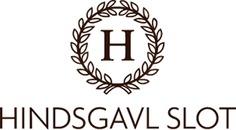Hindsgavl Slot logo