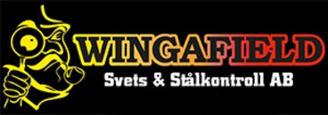 Wingafield Svets & Stålkontroll AB logo