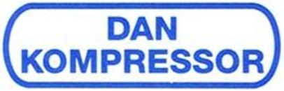 Dankompressor ApS logo