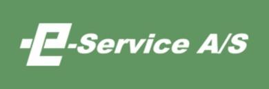 E-Service A/S logo