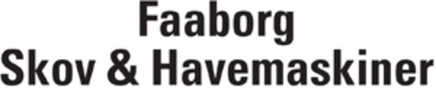 Faaborg skov & have logo