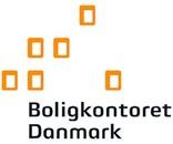 Faxe og Hylleholt Boligforening logo