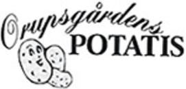 Orupsgårdens Potatis AB logo