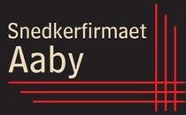 Snedkerfirmaet Aaby logo