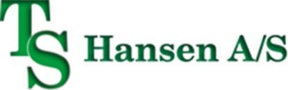TS Hansen A/S logo