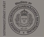 Sotningstjänst i Väst AB logo