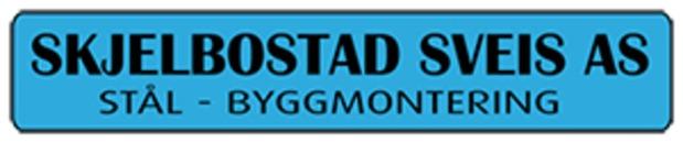 Skjelbostad Sveis AS logo