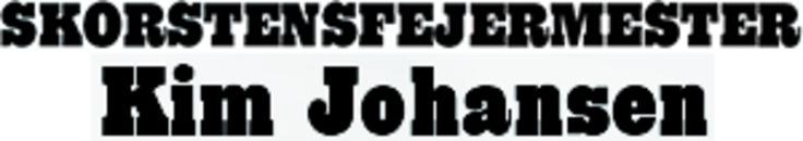 Skorstensfejermester Kim Johansen logo
