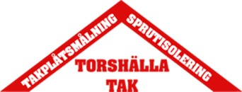 Torshälla Tak & Isolerfiber HB logo