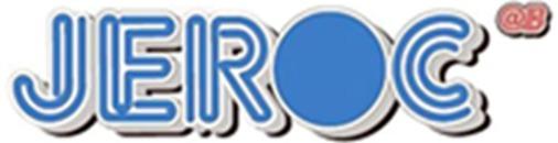 JEROC logo