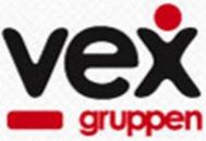 Vex-Gruppen AS logo