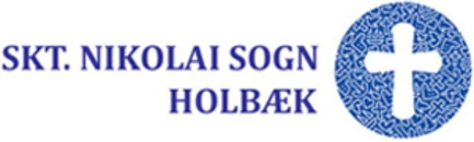 Holbæk Skt.Nikolai Kirke logo