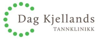 Dag Kjellands Tannklinikk AS logo