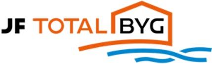 JF Total Byg logo
