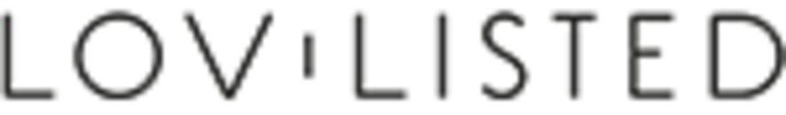 Lov i Listed logo