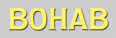 Nya Bohab Maskinkomponenter AB logo