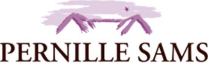 Pernille Sams ejendomsmægler logo