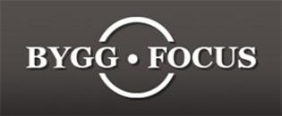 Bygg-Focus logo