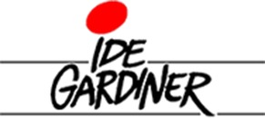Ide Gardiner ApS logo