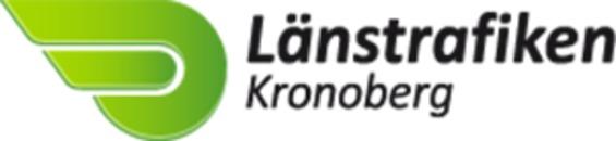 Länstrafiken Kronoberg logo