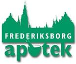 Frederiksborg Apotek logo