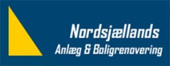 Nordsjællands Anlæg & Boligrenovering logo