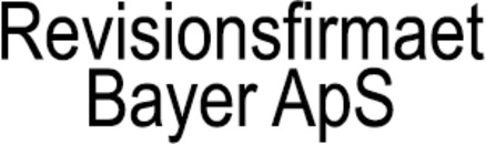 Revisionsfirmaet Bayer ApS logo