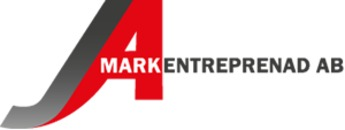 JA Markentreprenad AB logo