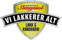 Marthon Slengesol Industri og Kjøkkenlakkering logo