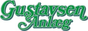 Gustavsen Anlæg logo